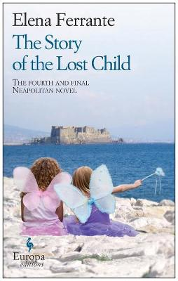 Picture of The Story of the Lost Child
