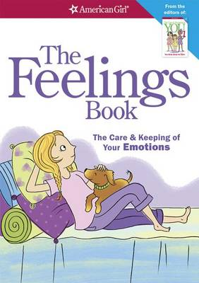 Picture of The Feelings Book