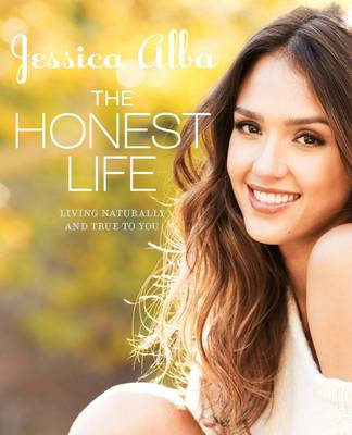 Picture of The Honest Life: Living Naturally and True to You