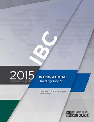 Picture of International Building Code