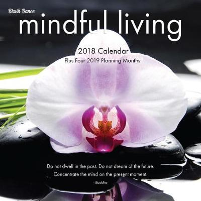 Picture of Mindful Living 2018 Wall Calendar