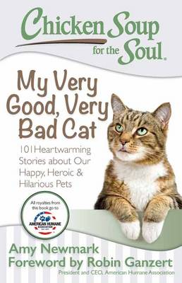 Picture of Chicken Soup for the Soul: My Very Good, Very Bad Cat