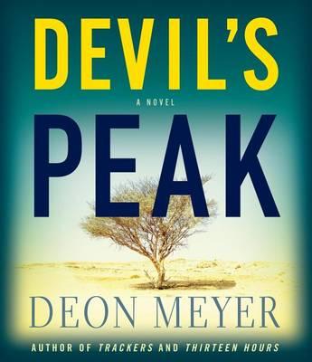 Picture of Devil's Peak