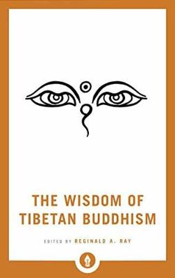 Picture of The Wisdom of Tibetan Buddhism