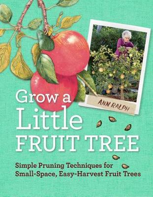 Picture of Grow a Little Fruit Tree