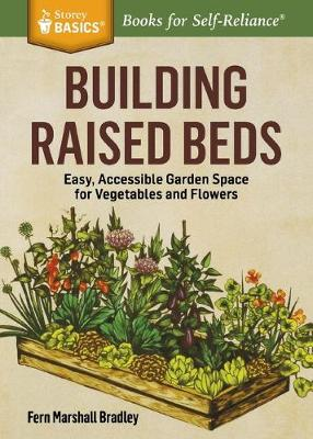 Picture of Building Raised Beds