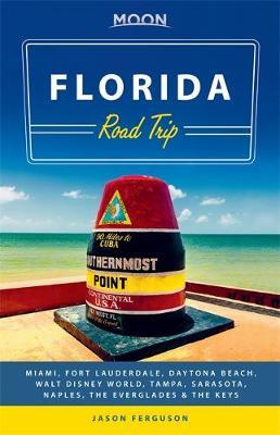 Picture of Moon Florida Road Trip: Miami, Fort Lauderdale, Daytona Beach, Walt Disney World, Tampa, Sarasota, Naples, the Everglades & the Keys