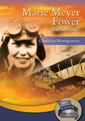 Picture of Marie Meyer Fower: Barnstormer