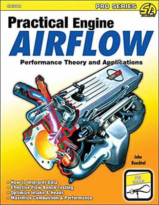 Picture of Practical Engine Airflow: Performance Theory and Applications
