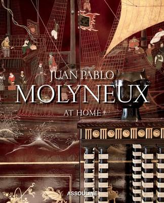 Picture of Juan Pablo Molyneux: At Home