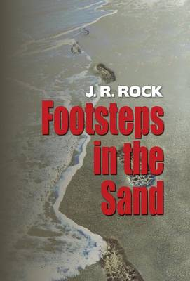 Picture of Footsteps in the Sand
