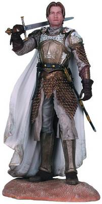 Picture of Game of Thrones Jaime Lannister Figure