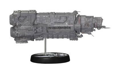 Picture of Halo: Unsc Pillar of Autumn Ship Replica