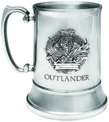Picture of Outlander Stainless Steel Stein