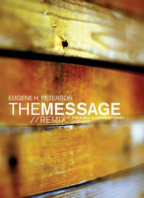 Picture of Message Remix 2.0 Bible-MS: The Bible in Contemporary Language