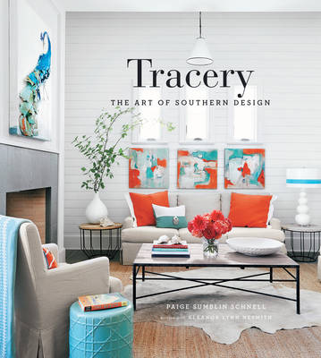 Picture of Tracery: The Art of Southern Design