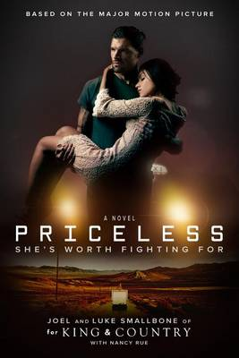Picture of Priceless: She's Worth Fighting for