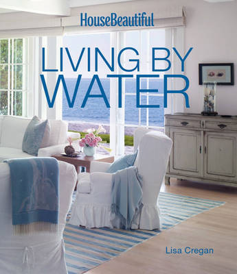 Picture of House Beautiful Living by Water