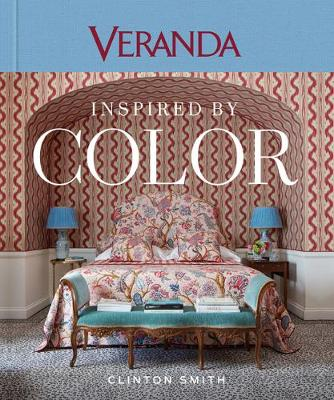 Picture of Veranda Inspired by Color