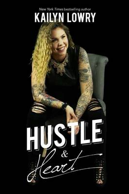 Picture of Hustle and Heart