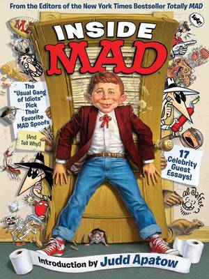 Picture of Inside MAD