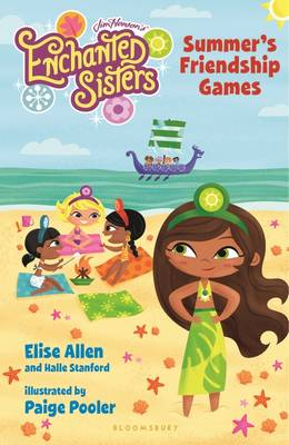 Picture of Jim Henson's Enchanted Sisters: Summer's Friendship Games