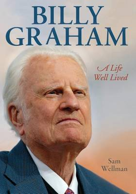 Picture of Billy Graham: A Life Well Lived