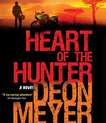 Picture of Heart of the Hunter