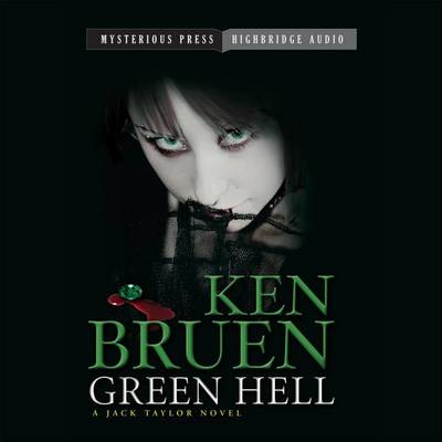 Picture of Green Hell: A Jack Taylor Novel