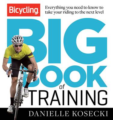 Picture of Bicycling Big Book of Training