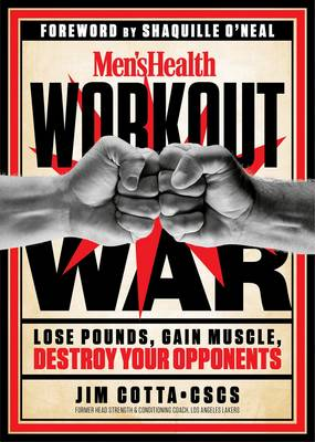 Picture of Men's Health Workout War