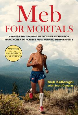 Picture of Meb for Mortals