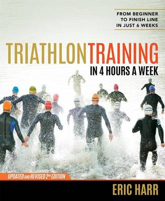 Picture of Triathlon Training in Four Hours a Week