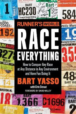 Picture of Runner's World Race Everything: How to Conquer Any Race at Any Distance in Any Environment and Have Fun Doing It