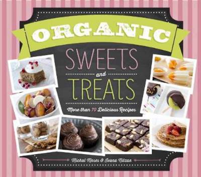 Picture of Organic Sweets and Treats