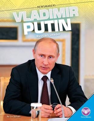 Picture of Vladimir Putin:: Russian Leader