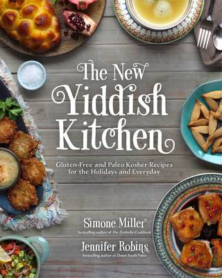 Picture of The New Yiddish Kitchen