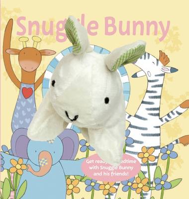 Picture of Snuggle Bunny