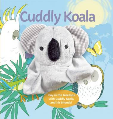 Picture of Cuddly Koala
