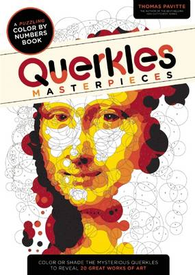 Picture of Querkles: Masterpieces