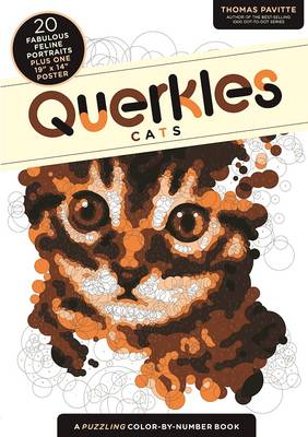 Picture of Querkles: Cats