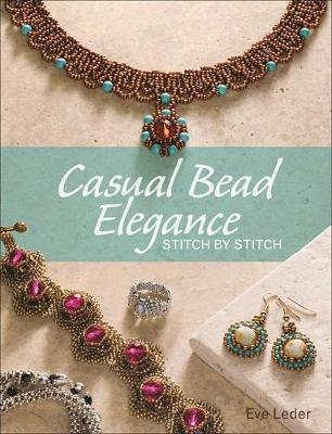 Picture of Casual Bead Elegance, Stitch by Stitch