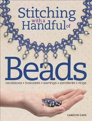 Picture of Stitching with a Handful of Beads