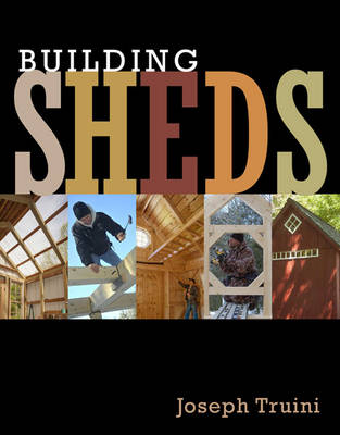 Picture of Building Sheds