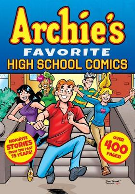Picture of Archie's Favorite High School Comics