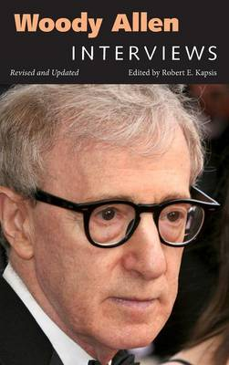 Picture of Woody Allen: Interviews
