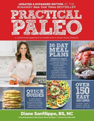 Picture of Practical Paleo