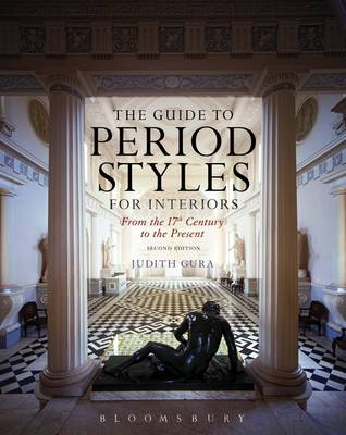 Picture of The Guide to Period Styles for Interiors: From the 17th Century to the Present