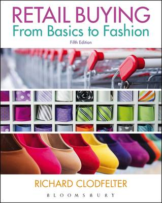 Picture of Retail Buying: From Basics to Fashion