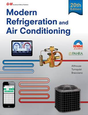 Picture of Modern Refrigeration and Air Conditioning